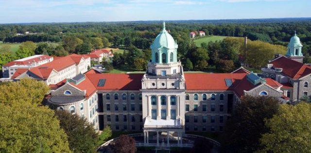 Immaculata University Recognizes Mary Louise Kramer